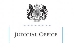 Judicial Office Logo